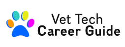 Become a Vet Tech logo